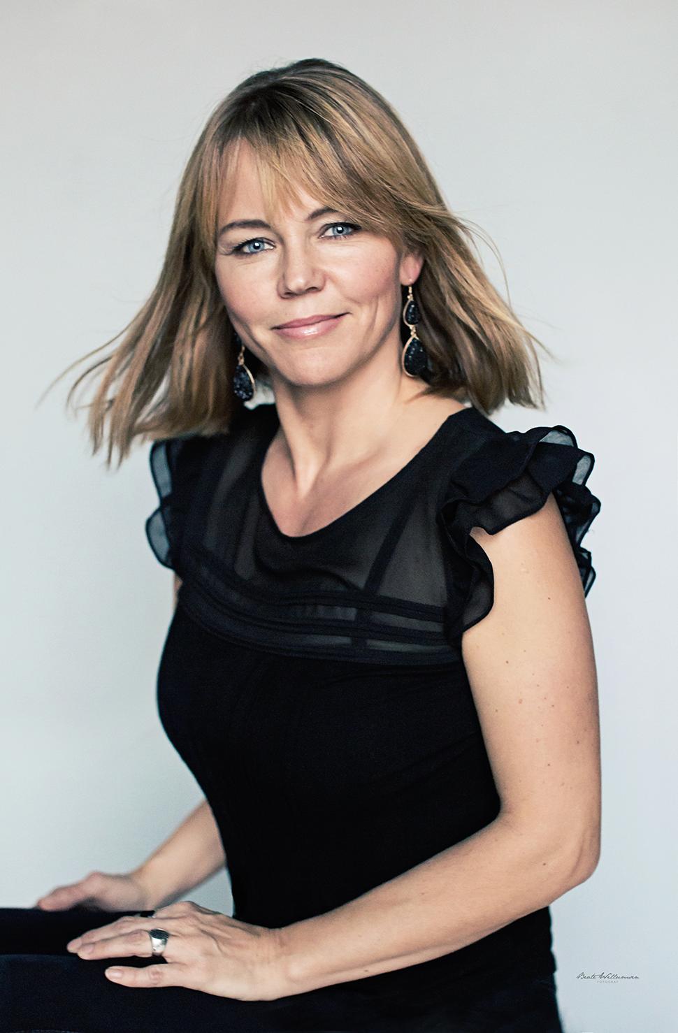 Anita Sælø